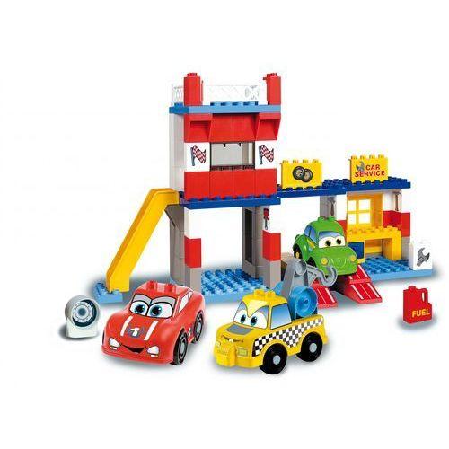 Unico Cars for kids - Stacja serwisowa