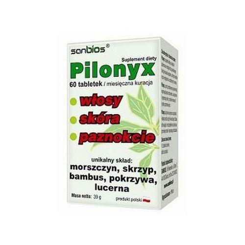 Pilonyx 60tabl z kategorii Pozostałe zdrowie