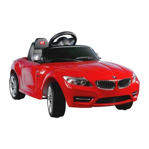 Arti Samochód bmw z4 roadster + pilot red, kategoria: pojazdy elektryczne