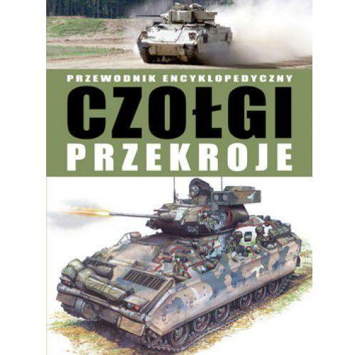 Przewodnik Encyklopedyczny. Czołgi. Przekroje (2011)