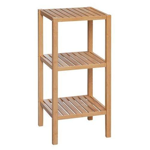 Regał bambusowy 3 półki marki 4-home