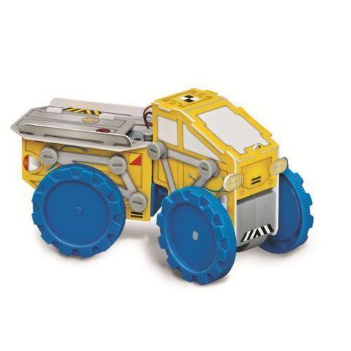 Buka Traktor na baterie do złożenia 4m