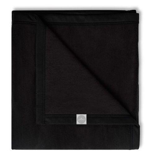 410162 kocyk dziecięcy, 75 x 100 cm, czarny, 514-511-00021 marki Jollein