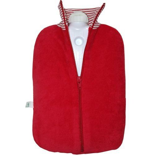 Hugo Frosch termofor Eco Classic Comfort czerwony