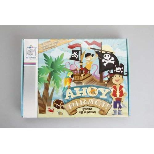 Ahoy Piraci