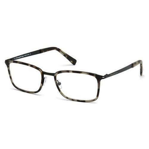 Okulary Korekcyjne Ermenegildo Zegna EZ5047 055