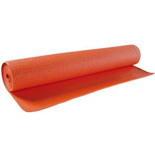 Mata do jogi 3 mm pomarańczowy marki Eb fit