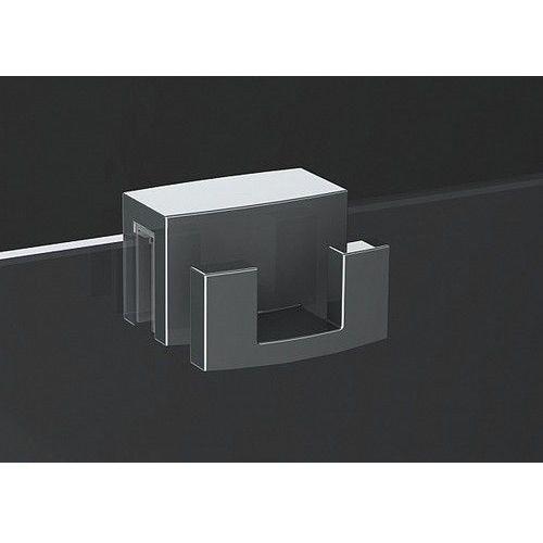 Radaway wieszak do kabin prysznicowych o gr. szkła 6 i 8 mm WR-001