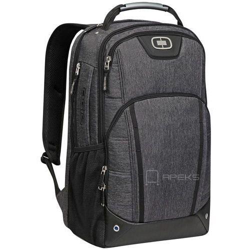 Ogio Axle plecak miejski na laptopa 16'' / ciemnoszary - Dark Static