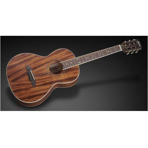 Framus FP 14 M - Natural Transparent Satin gitara akustyczna