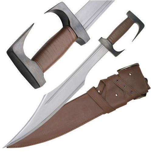 Usa Ciekawy miecz spartański z pochwą