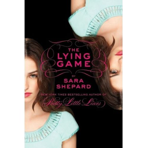 The Lying Game, Harper Collins USA