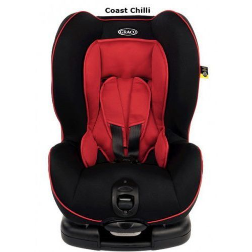 Fotelik Graco Coast - Chilli, 19602419_cashback