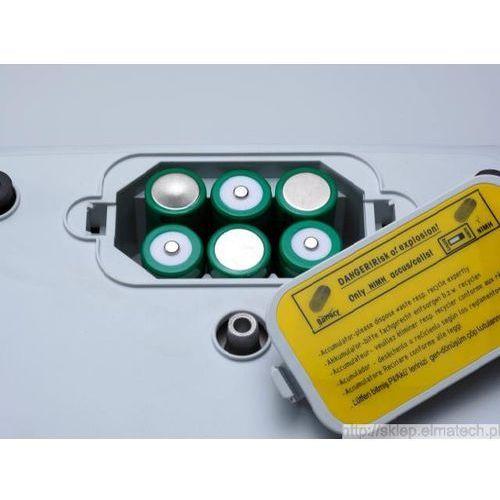 wewnętrzny akumulator nimh (6 sztuk) - 72151831 marki Ohaus