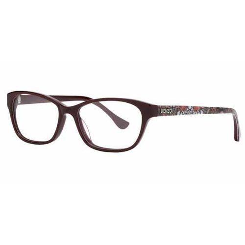 Kenzo Okulary korekcyjne kz 2208 c04