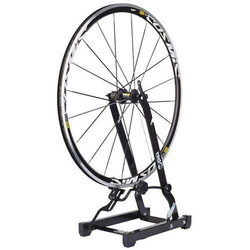Red Cycling Products Pro Wheel Tuning Stand Narzędzie rowerowe czarny Narzędzia