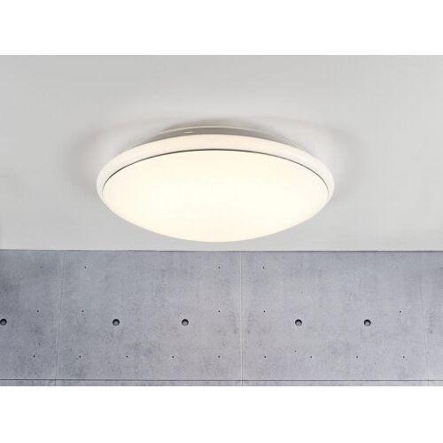 Nordlux Melo 34 lampa sufitowa z sensorem biel