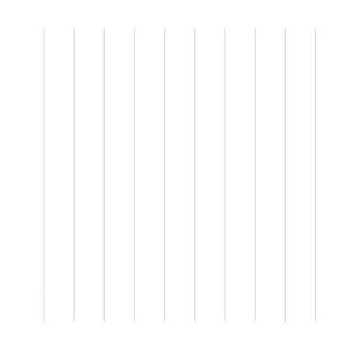 Vox Panel ścienny ekoline biały (5905952212042)