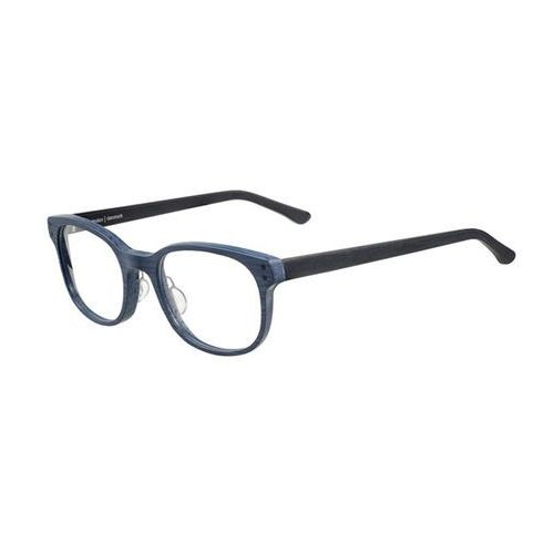 Prodesign Okulary korekcyjne 4721 fourth dimension 9136
