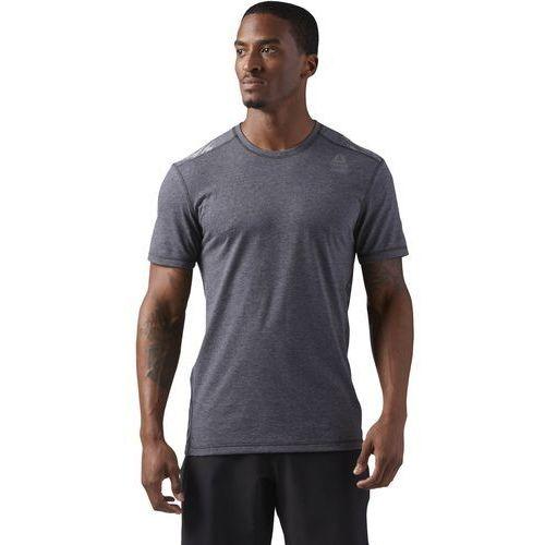 Koszulka crossfit burnout cd7627, Reebok, S-XXL