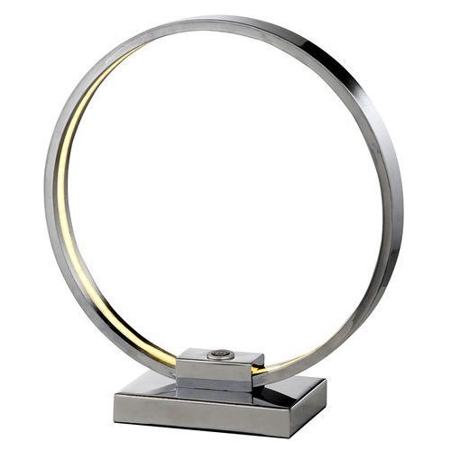 Lampka Gabinetowa CANDELLUX Circle 41-25210 Chrom + DARMOWY TRANSPORT! (5906714825210)