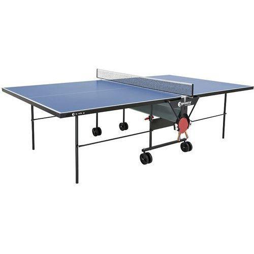 Stół do tenisa stołowego SPONETA S 1-13 e wodoodporny + DARMOWY TRANSPORT!