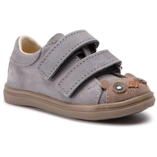 Sneakersy - maki 3180/9-82 bear grey marki Mrugała