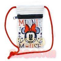 Saszetka na szyję Myszka Minnie
