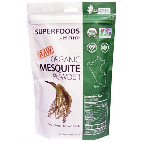 organic mesquite powder 240g marki Mrm