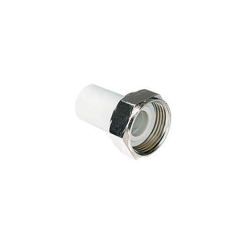 """Złączka z polśrubunkiem 25 mm x 3/4"""" marki Sigma-li"""