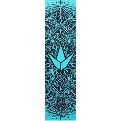 BLUNT Envy grip tape Mandela teal - papier ścierny, BLU-GRI-02
