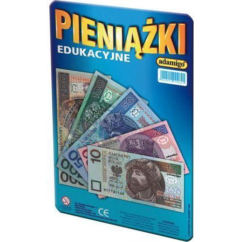 Pieniążki edukacyjne PL (5902410004621)