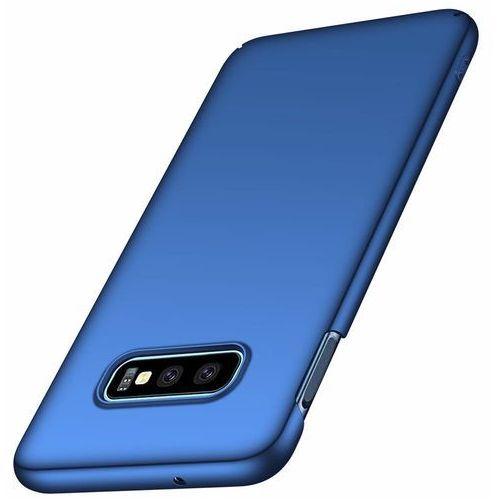 MSVII Simple ultracienkie etui pokrowiec Samsung Galaxy S10e niebieski, 48344 (11696391)