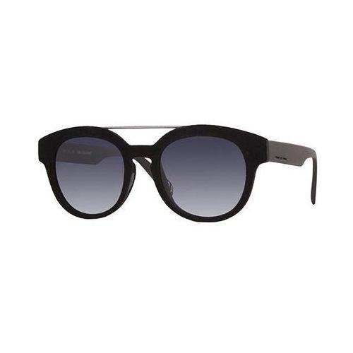 Okulary Słoneczne Italia Independent II 0900V I-PLASTIK VELVET 009/000