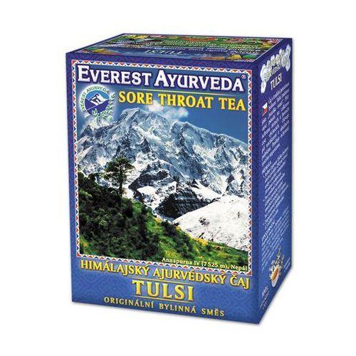 Tulsi - przeziębienie i układ oddechowy marki Everest ayurveda