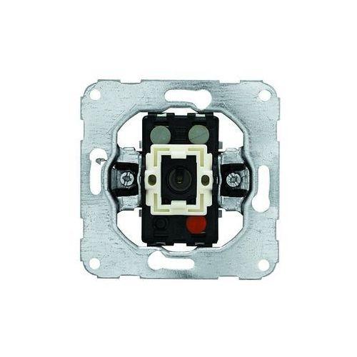 Wyłącznik krzyżowy podświetlany (Fiorena / Optima), 11018401/HAG