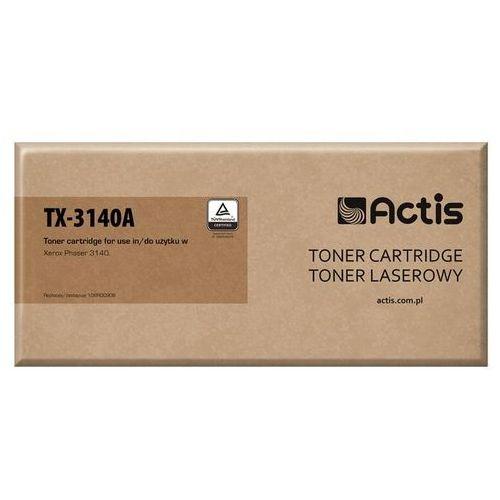 Actis Toner tx-3140a zamiennik xerox 108r00908 standard czarny