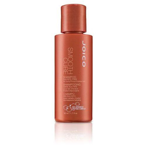Joico Smooth Cure - szampon wygładzający bez siarczanów 50 ml
