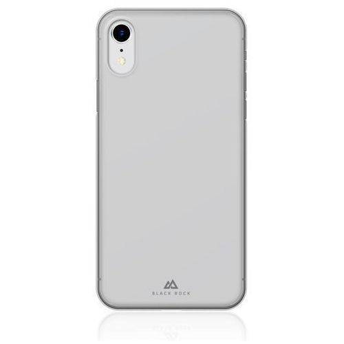 Hama Etui black rock ultra thin iced do smartfona apple iphone xr przezroczysty