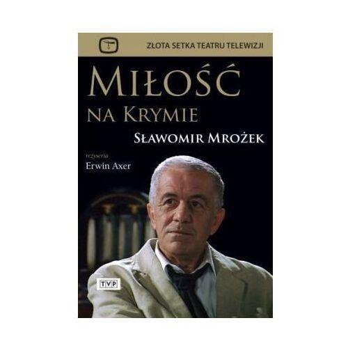 Miłość na Krymie (5902600066552)