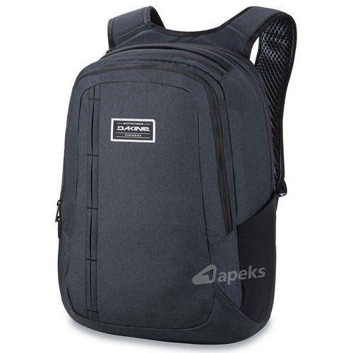 Dakine Patrol 32L Black plecak miejski na laptopa 17'' / tablet 11'' / Black - Black