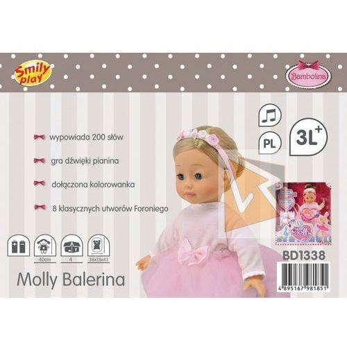 Lala molly balerina marki Smily