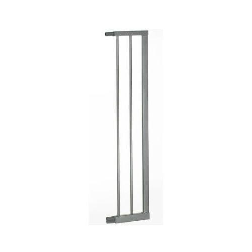 Geuther  przedłużenie do bramki zabezpieczającej (0092vs) kolor srebrny (4010221065289)
