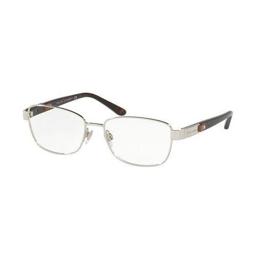 Okulary Korekcyjne Ralph Lauren RL5096Q 9001