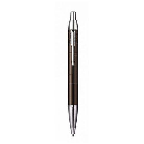 Parker Długopis im premium s0949730 - brązowy