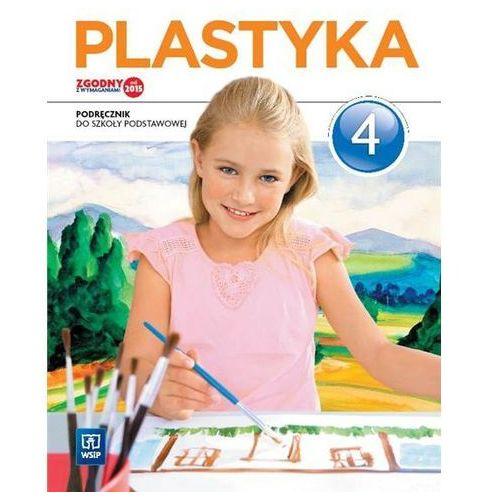 Plastyka SP 4 Podr. WSIP, Stanisław Krzysztof Stopczyk