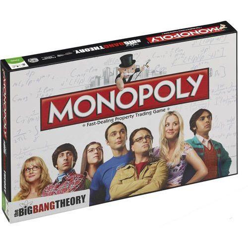 Monopoly The Big Bang Theory, AM_5036905024037