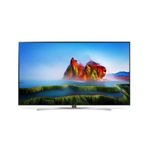TV LED LG 86SJ957 Darmowy transport od 99 zł   Ponad 200 sklepów stacjonarnych   Okazje dnia!