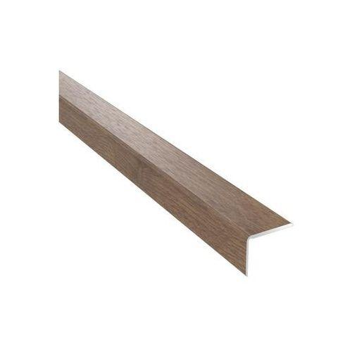 Profil podłogowy schodowy No.16 Dąb santana 25 x 20 x 1200 mm ARTENS (5901171210166)