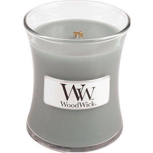 Świeca Core WoodWick Fireside mała, 98106